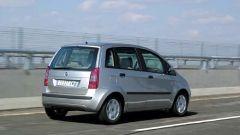 Fiat Idea - Immagine: 40