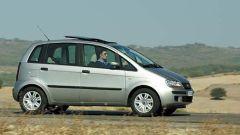 Fiat Idea - Immagine: 39