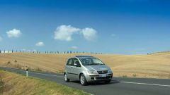 Fiat Idea - Immagine: 38