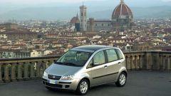 Fiat Idea - Immagine: 36