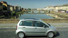 Fiat Idea - Immagine: 35