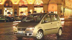 Fiat Idea - Immagine: 34