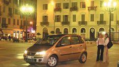 Fiat Idea - Immagine: 23