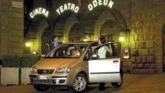 Fiat Idea - Immagine: 22