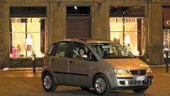Fiat Idea - Immagine: 21