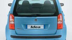 Fiat Idea - Immagine: 10
