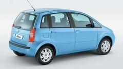 Fiat Idea - Immagine: 12