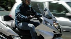 Day by day con: Honda Silver Wing ABS - Immagine: 1