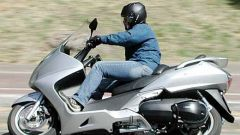 Day by day con: Honda Silver Wing ABS - Immagine: 16