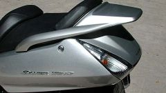 Day by day con: Honda Silver Wing ABS - Immagine: 13