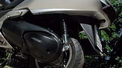 Day by day con: Honda Silver Wing ABS - Immagine: 12