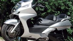 Day by day con: Honda Silver Wing ABS - Immagine: 10