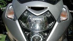 Day by day con: Honda Silver Wing ABS - Immagine: 8