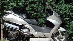Day by day con: Honda Silver Wing ABS - Immagine: 7