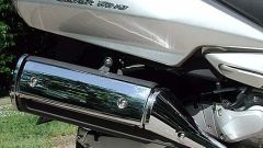 Day by day con: Honda Silver Wing ABS - Immagine: 6