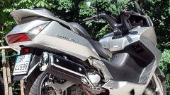 Day by day con: Honda Silver Wing ABS - Immagine: 2