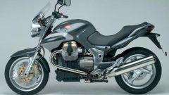 Moto Guzzi Breva 1100 - Immagine: 1