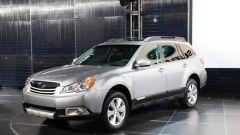 Subaru Outback 2010 - Immagine: 1