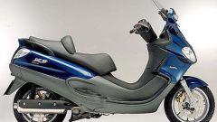 Piaggio X9 Evolution 500 ABS - Immagine: 12