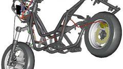 Piaggio X9 Evolution 500 ABS - Immagine: 11