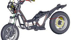 Piaggio X9 Evolution 500 ABS - Immagine: 6