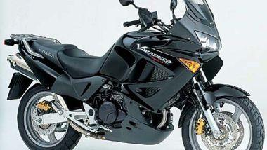 Listino prezzi Honda Varadero