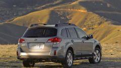 Subaru Outback 2010 - Immagine: 4