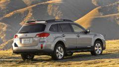 Subaru Outback 2010 - Immagine: 5