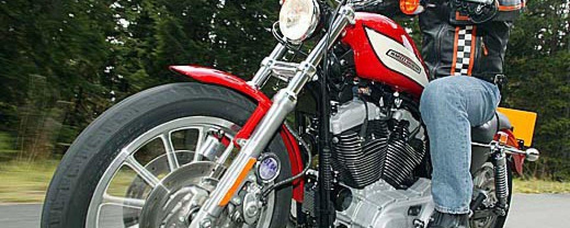 Harley Davidson Sportster '04