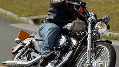 Harley Davidson Sportster '04 - Immagine: 18