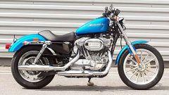 Harley Davidson Sportster '04 - Immagine: 19