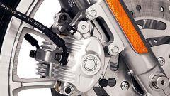Harley Davidson Sportster '04 - Immagine: 20