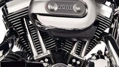 Harley Davidson Sportster '04 - Immagine: 21