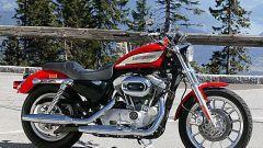 Harley Davidson Sportster '04 - Immagine: 22