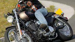 Harley Davidson Sportster '04 - Immagine: 25
