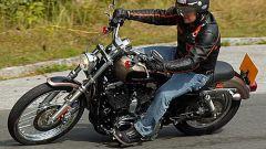 Harley Davidson Sportster '04 - Immagine: 28