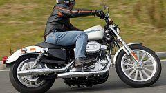 Harley Davidson Sportster '04 - Immagine: 29