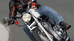 Harley Davidson Sportster '04 - Immagine: 30