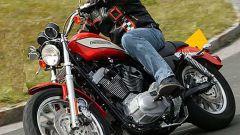 Harley Davidson Sportster '04 - Immagine: 15