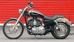 Harley Davidson Sportster '04 - Immagine: 6