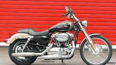 Harley Davidson Sportster '04 - Immagine: 7