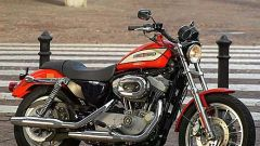 Harley Davidson Sportster '04 - Immagine: 11