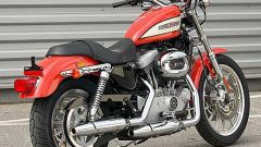 Harley Davidson Sportster '04 - Immagine: 14