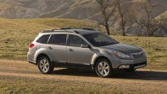 Subaru Outback 2010 - Immagine: 6