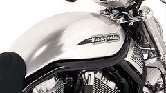 Harley Davidson VRSCB V-Rod - Immagine: 1