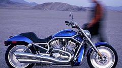 Harley Davidson VRSCB V-Rod - Immagine: 9