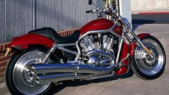 Harley Davidson VRSCB V-Rod - Immagine: 8