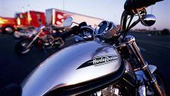 Harley Davidson VRSCB V-Rod - Immagine: 6