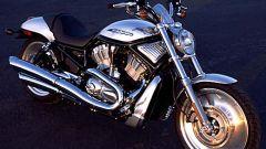 Harley Davidson VRSCB V-Rod - Immagine: 4