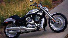 Harley Davidson VRSCB V-Rod - Immagine: 3